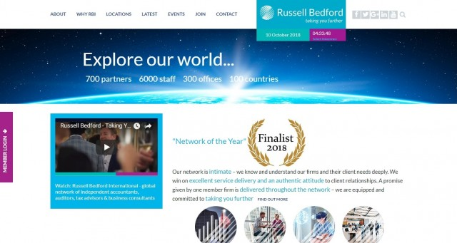 Russell Bedford International