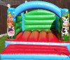 hire a small bouncy castle wakefield