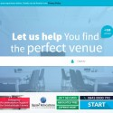 Free Venue Finding Service - Jigsaw Conferences UK London