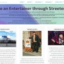 Streetentertainers Agency