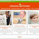 Caricatures and Portraits