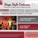 Stage Style Costumes