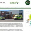 Regional Medical Services