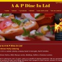 A & P Dine In Ltd