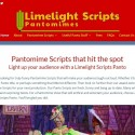 Pantomime Scripts - Limelight Scripts