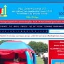 P&J Entertainmets Ltd