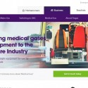 Medical Gas Solutions Ltd