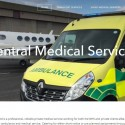 Central Medical Services