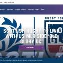 Scottish Rugby Union