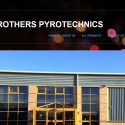 Brothers Pyrotechnics UK LTD