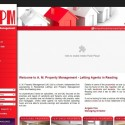 A.M. Property Management (UK) Ltd