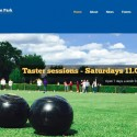 Wimbledon Park Bowls Club