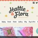 Hattie & Flora Ltd
