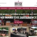British Event Catering