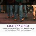 Outta Line Dance