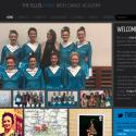 The Ellis-Parr Irish Dance Academy