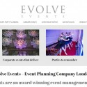 Evolve Events