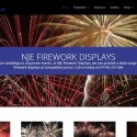 N J E Firework Displays