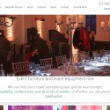 The Event Hire Company