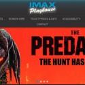 IMAX Playhouse Perth