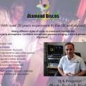 Diamond Discos