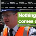Visual Security Services UK Limited Manned Guarding CCTV Key Holding Security Guards