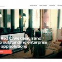 Red C Mobile App Development