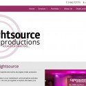 Lightsource Audio Visual