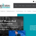Champions Music & Entertainment