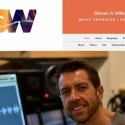 Steven A Williams - Music Producer and Songwriter