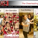 The Cheerleading Company, Dance Hen Parties, Stag & Team Building Nationwide