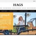 HAGS UK South