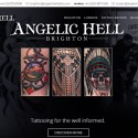 Angelic Hell London