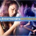 Entertainers Worldwide