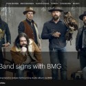 BMG RIGHTS MANAGEMENT