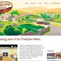 Yorkshire Dales Ice Cream Ltd