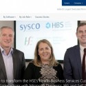 Sysco Software Solutions - Microsoft Dynamics ERP CRM 365 - Gold Partner