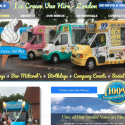 Ice Cream Van Hire - London