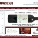 Grand Vin Wine Merchants UK