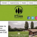 3 Trees Community Support Ltd