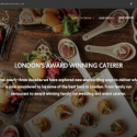 Boulevard Events Catering London