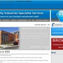 Security Industries Specialist Services