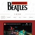 The Counterfeit Beatles Tribute Band