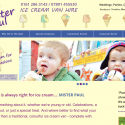 Misterpaul Ice Cream Van Hire