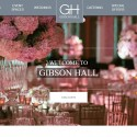 The Gibson Hall - Wedding, Conference & Banquet Venue