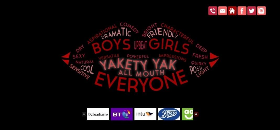 Yakety Yak All Mouth Ltd