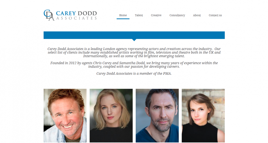 Carey Dodd Associates