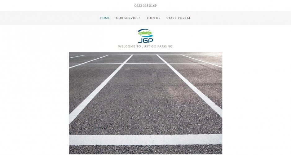 Just Go Parking Ltd