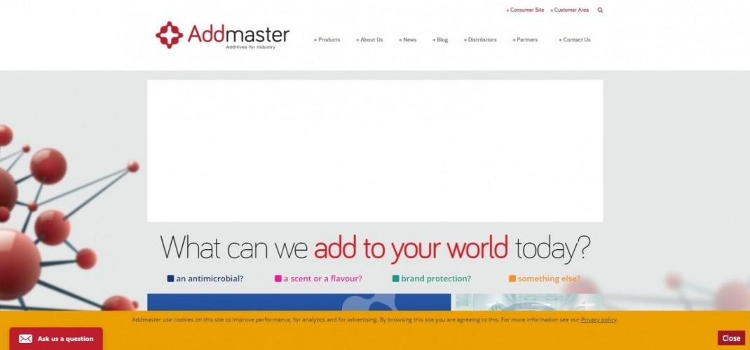 AddMaster (UK) Ltd