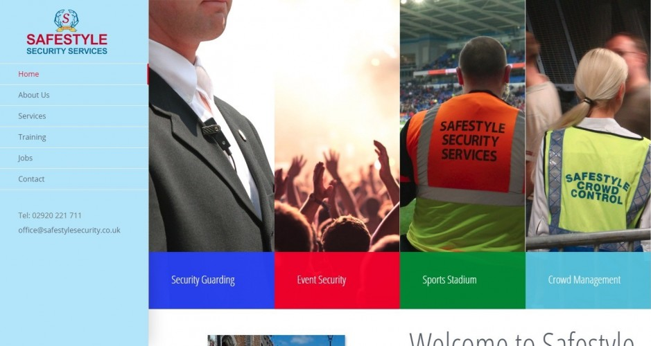 Safestyle Security Services